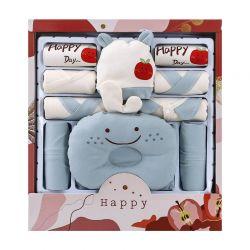 婴儿礼盒 四季福喜果