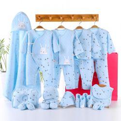 婴儿礼盒 加厚棉花兔