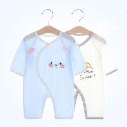 婴儿哈衣 夏季空调衫