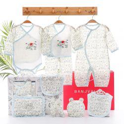 婴儿礼盒 夏日风情