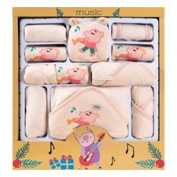 加厚音乐猪C