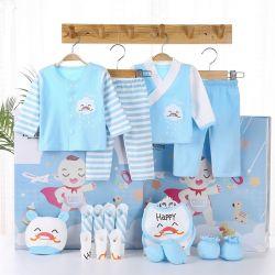 婴儿礼盒 四季可可云